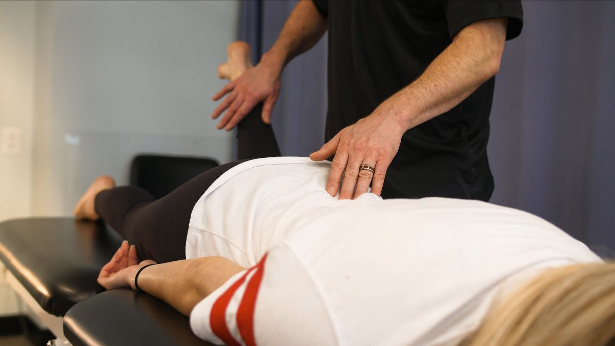 Benefit From Improved Core Stabilization | Allied Physio - Surrey Hwy 10 Physiotherapy & Massage Clinic