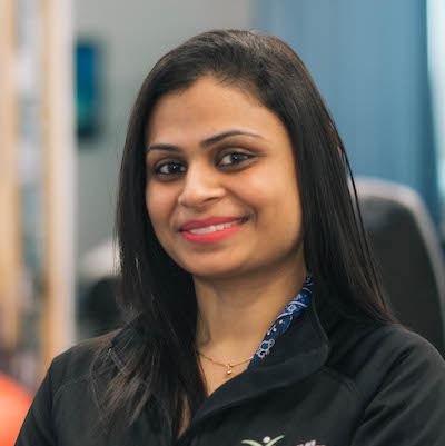 Amandeep Kaur | Surrey 88 Ave Physiotherapy and Sports Injury Clinic