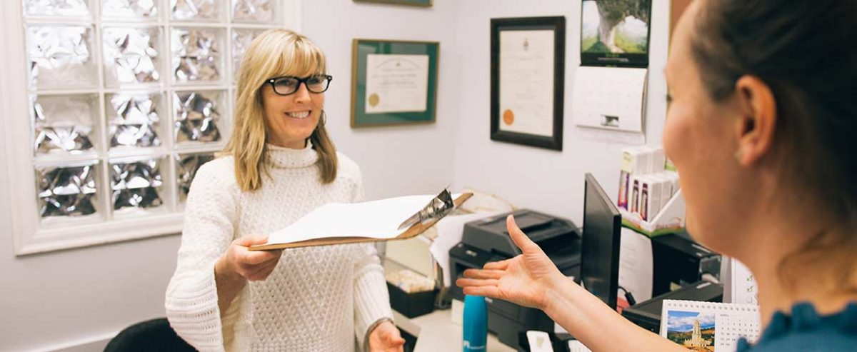 First Visit Consultation | Surrey 88 Ave Physiotherapy and Sports Injury Clinic