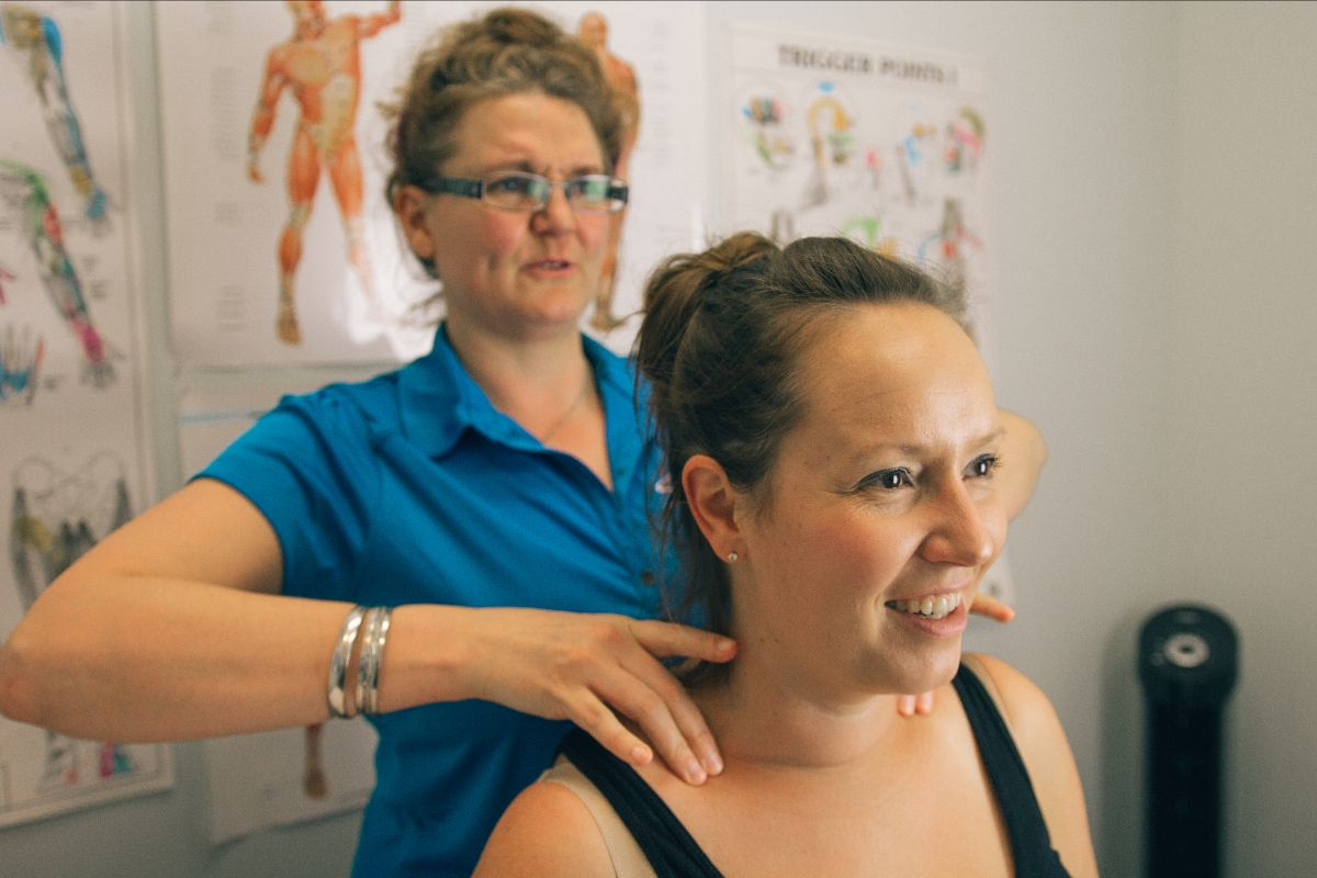 Core Stability | Neck Pain | Allied Physio - Surrey Hwy 10 Physiotherapy and Massage Clinic