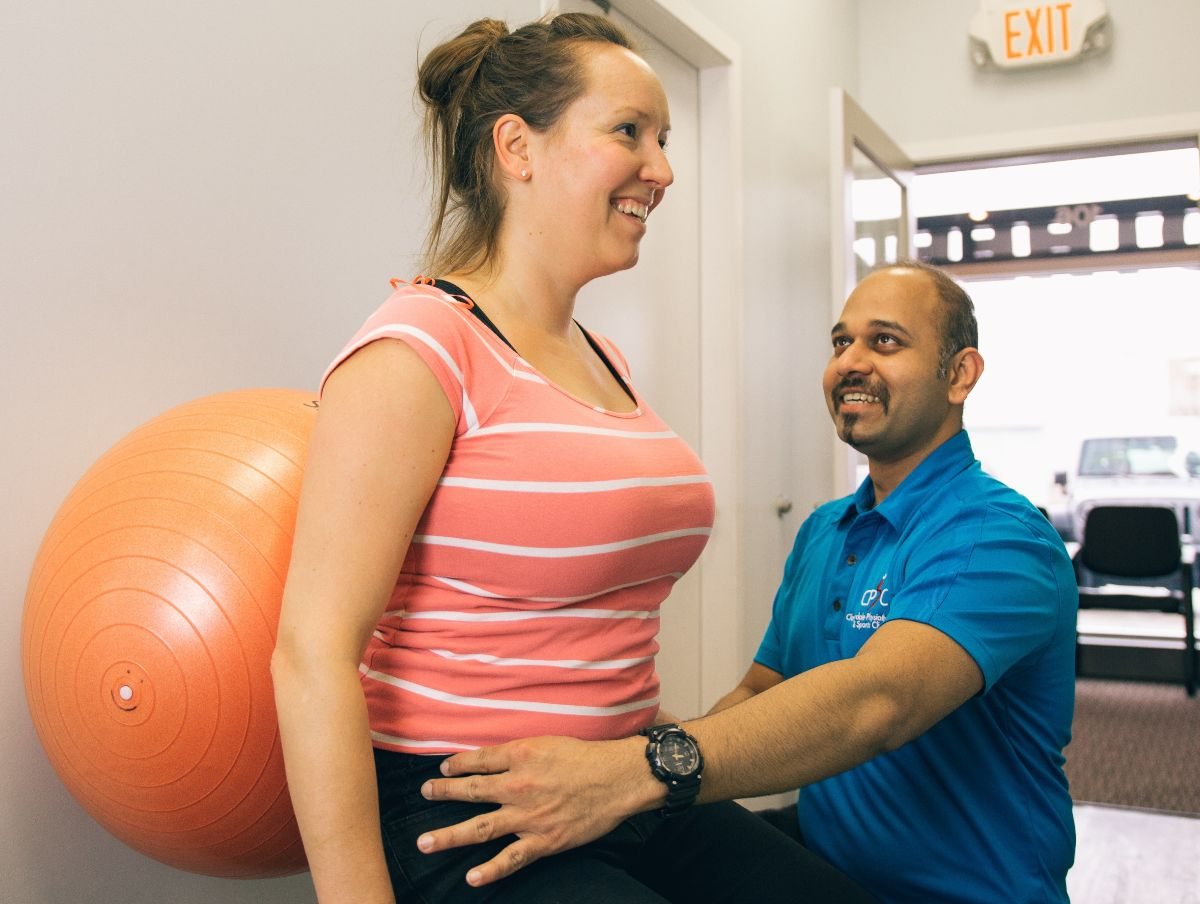 Core Stability and the Treatment of Neck and Back Pain | Allied Physio - Surrey Hwy 10 Physiotherapy and Massage Clinic