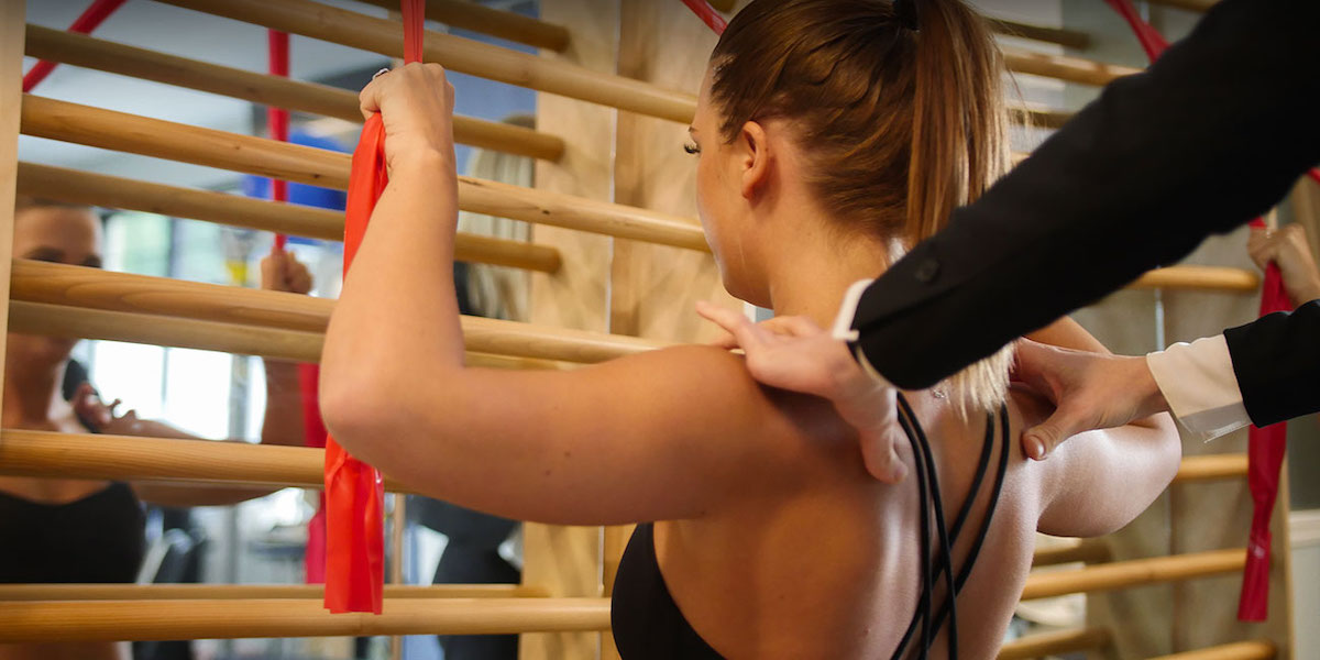 Clayton Heights Location | Poor Posture Therapy Clinic | Surrey 88 Ave Physiotherapy and Sports Injury Clinic
