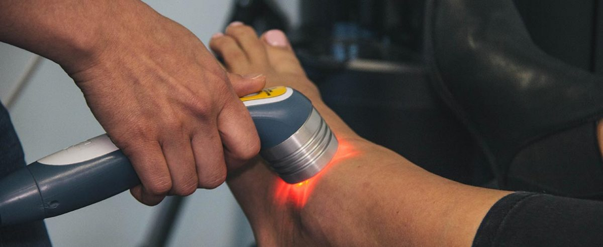Laser Therapy Clinic | Surrey 88 Ave Physiotherapy and Sports Injury Clinic