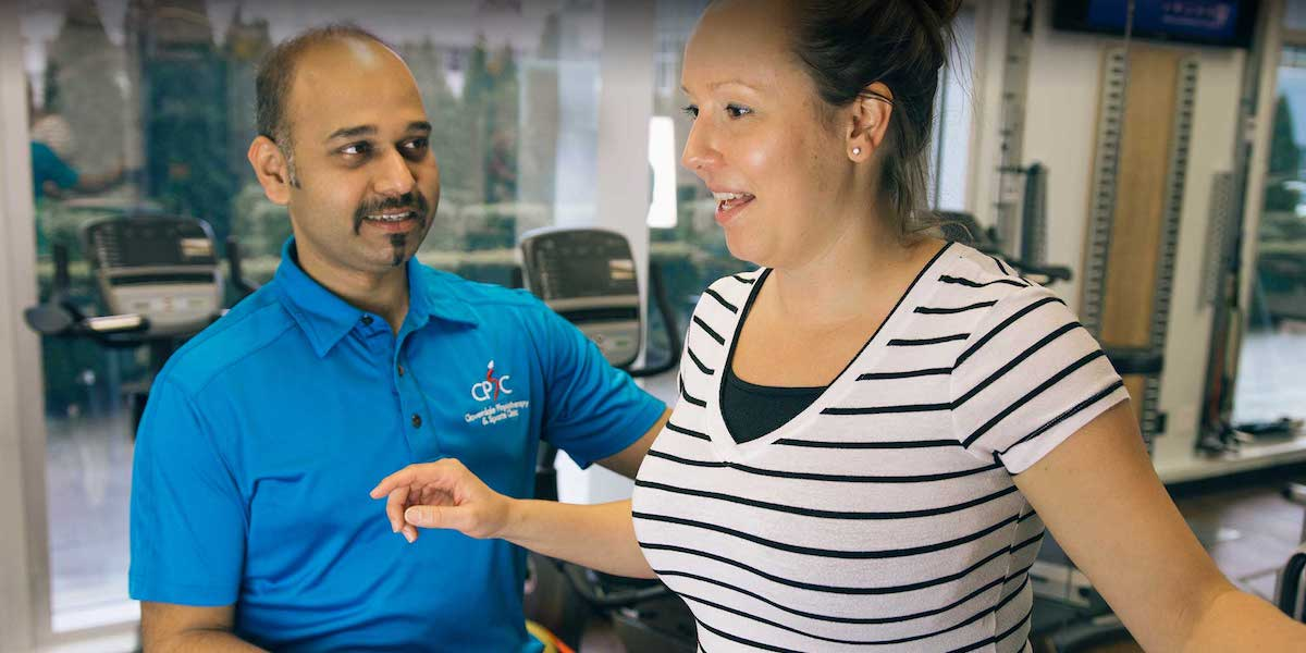 Exercise Therapy in Surrey, BC | Surrey 88 Ave Physiotherapy and Sports Injury Clinic