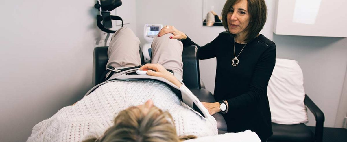 Spinal Decompression   Surrey 88 Ave Physiotherapy and Sports Injury Clinic